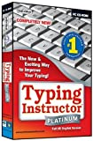 Typing Instructor Platinum 21.0 (PC CD-ROM)