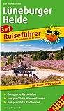 3in1-Reiseführer Lüneburger Heide ... für Ihren Aktivurlaub, mit kompakten Reiseinfos, ausgewählten Wander- und Radtouren