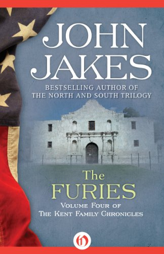 John Jakes - The Furies (The Kent Family Chronicles, 4)
