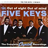 Out of Sight Out of Mind-Complete Capitol Recordin