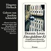Das goldene Ei (Guido Brunetti 22) | Donna Leon