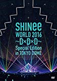 SHINee WORLD 2016~D×D×D~ Special Edition in TOKYO [DVD] - SHINee