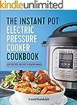 Instant Pot® Electric Pressure Cooker...