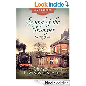 Sound of the Trumpet (Love Endures)