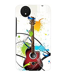 Fuson 3D Printed Lord Venkateswara Designer Back Case Cover for Micromax Canvas Android A1 - D501