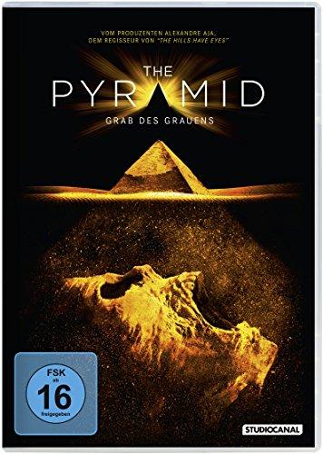 The Pyramid - Grab des Grauens
