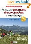 Langschl�fer Bayerische Alpen: Noch m...