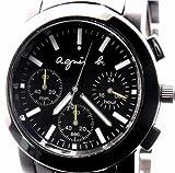[アニエスベー]agnes b. 腕時計 BWY054P メンズ [並行輸入品]