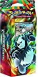 Pokemon XY3 Furious Fists Theme