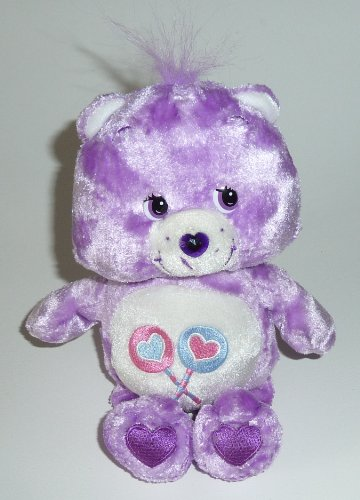 "Care Bear *Share Bear* Charmers ""8 Bear - 1"