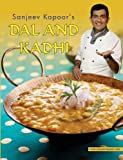 Dal and Kadhi (English Edition)