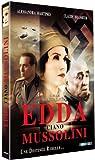 echange, troc Edda Ciano Mussolini - Digipack 2 DVD