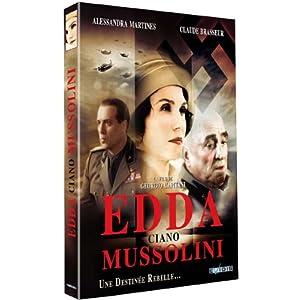 Edda Ciano Mussolini - Digipack 2 DVD