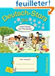 Deutsch-Stars: Lesetraining Fur Pferd...