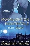 Moonlight on Nightingale Way: An On Dublin Street Novel