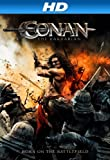 Conan The Barbarian (2011) [HD]