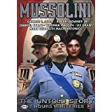 Mussolini: The Untold Story - Complete Series - 2-DVD Set (DK)by Lee Grant