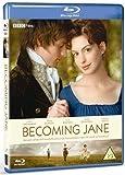 echange, troc Becoming Jane [Blu-ray] [Import anglais]