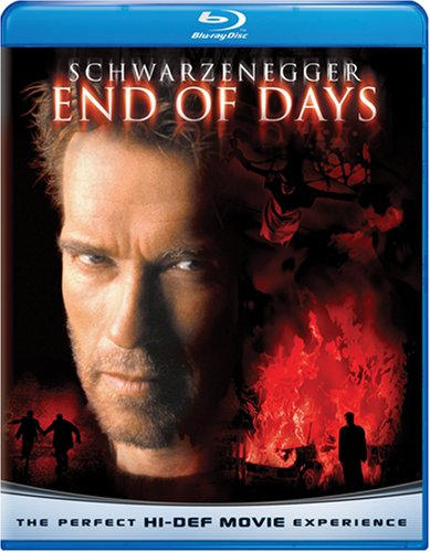 End Of Days / Конец света (1999)
