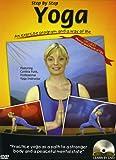 echange, troc Step By Step: Yoga [Import USA Zone 1]