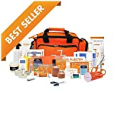 Firstaid4sport Sports First Aid Kit Advancedby Firstaid4sport
