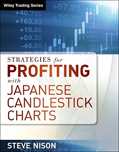 Strategies for Profiting With Japanese Candlestick Charts (The Japanese Chart Of Charts compare prices)
