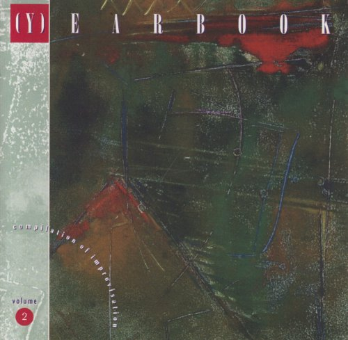 Yearbook, Vol. 2 by John Zorn Ensemble, Ben Goldberg, The Molecules, Steve Adams and Morphic Resonance