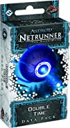 Android Netrunner LCG: Double Time Da…