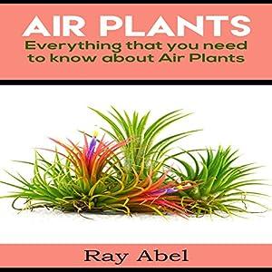 Air Plants Audiobook