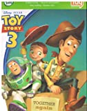 Toy Story 3 Leapfrog Learning Path System (Tag Reader, Toy Story 3)