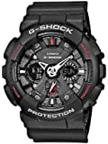 Casio G-Shock Herren-Armbanduhr Analog-Digital Quarz GA-120-1AER
