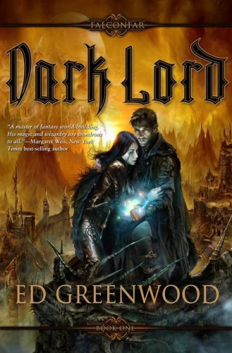 Dark Lord: Book One of the Falconfar Saga