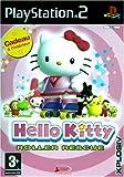 echange, troc Hello Kitty Roller Rescue