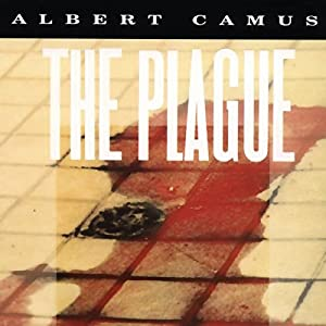 The Plague Audiobook