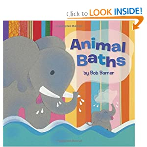 Animal Baths Bob Barner