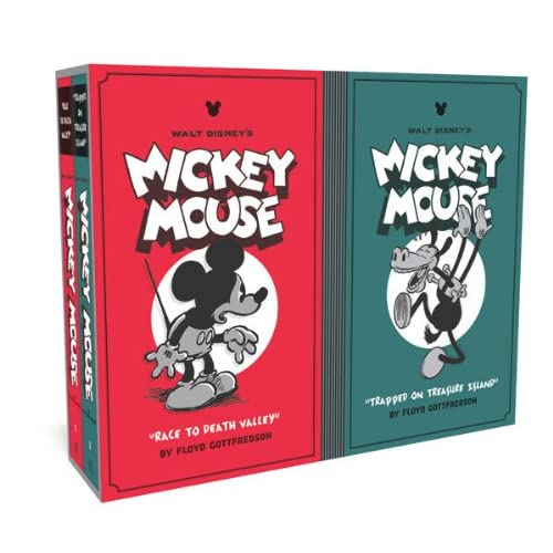 Mickey par Iwerks, Gottfredson et les autres 51yc15T6D3L._SS500_