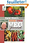 Rhs Grow Your Own: Veg Journal