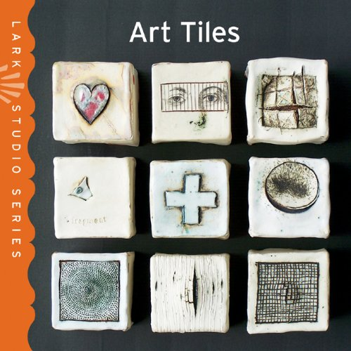Lark Studio Series: Art Tiles from Lark Crafts