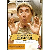 Further Up Pompeiiby Frankie Howerd