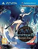 Deception IV: Blood Ties (Playstation Vita)