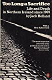 Too Long a Sacrifice (0140061347) by Holland, Jack
