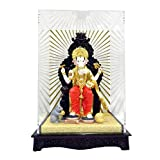 Celebration Lal Baug Ganesh (15 CM X 15 CM X 15 CM_s004)