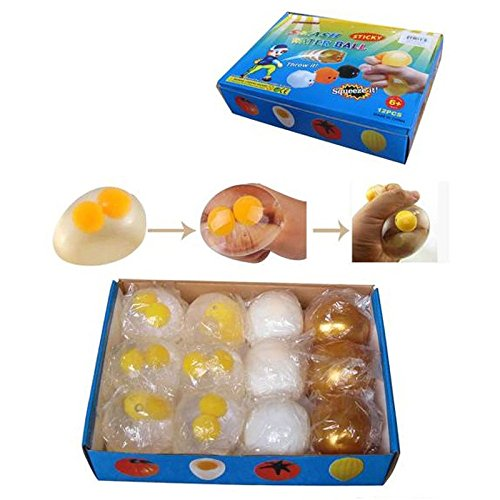 Splat Egg - One Assorted - 1