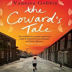 The Coward's Tale Audiobook