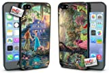 Disney Princess and the Frog and Sleeping Beauty Hard Case COMBO TWO PACK for iPhone 5/5s