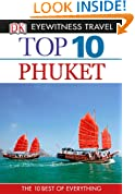 Top 10 Phuket (EYEWITNESS TOP 10 TRAVEL GUIDE)