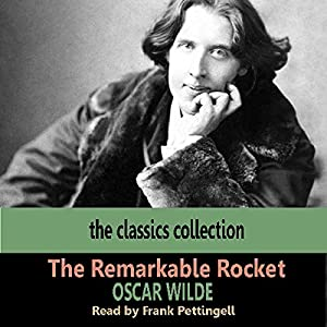 The Remarkable Rocket Audiobook