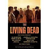 The Living Deadby Laurell K. Hamilton