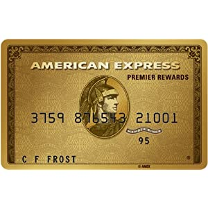 You Should Probably Read This American Express Premier