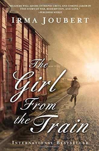 The Girl From the Train by Irma Joubert
